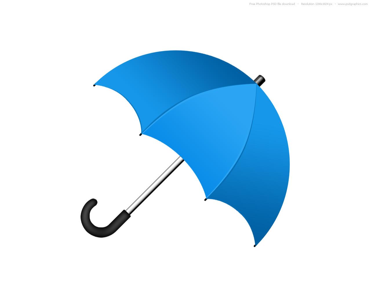 1280x1024 Clip Art Of Umbrella Month Clipart Kid