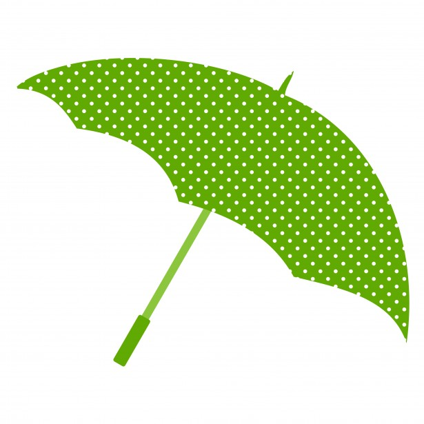 615x615 Free Umbrella Clipart