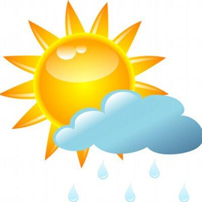 400x400 Afternoon Sun Clipart