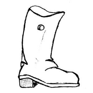 300x300 Rain Boots Clipart Free Images 3