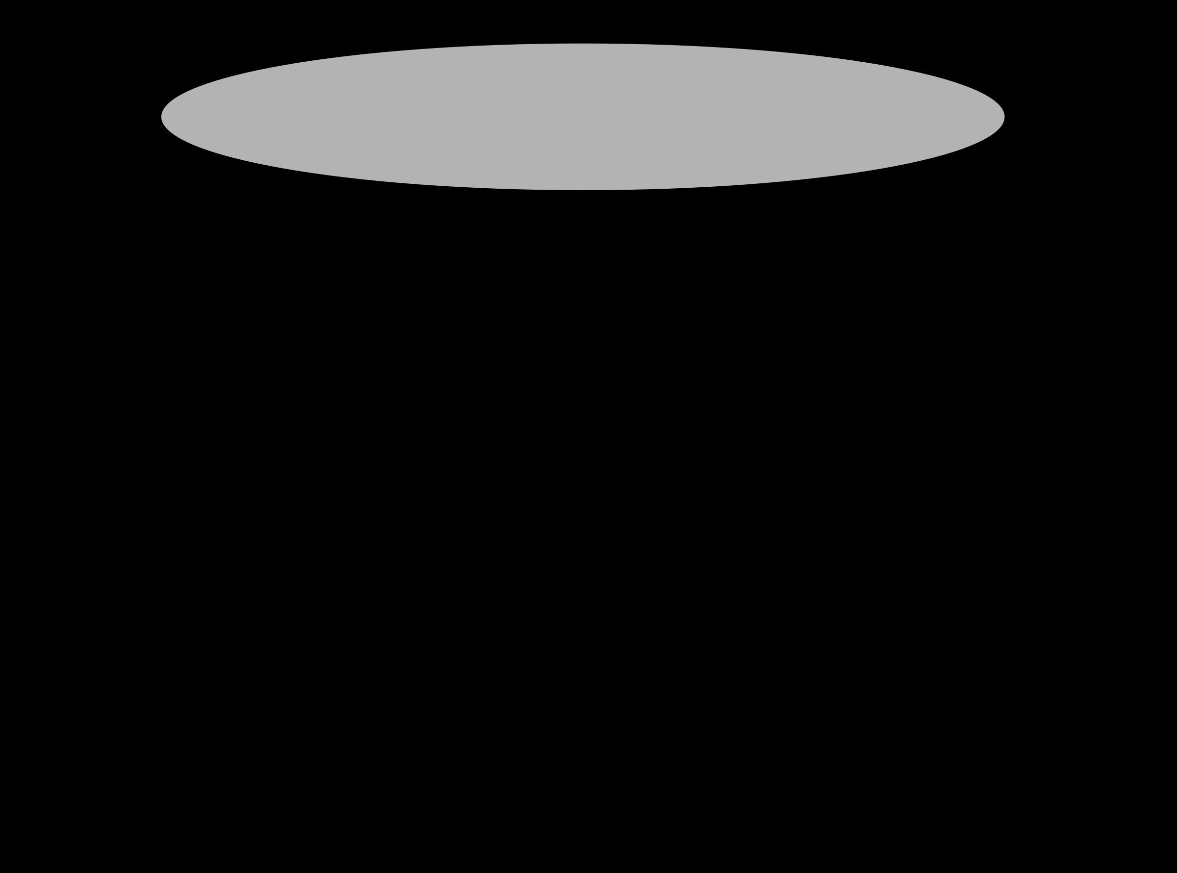 2400x1781 Pot Of Gold Clip Art