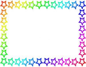 300x232 Clip Art Page Borders