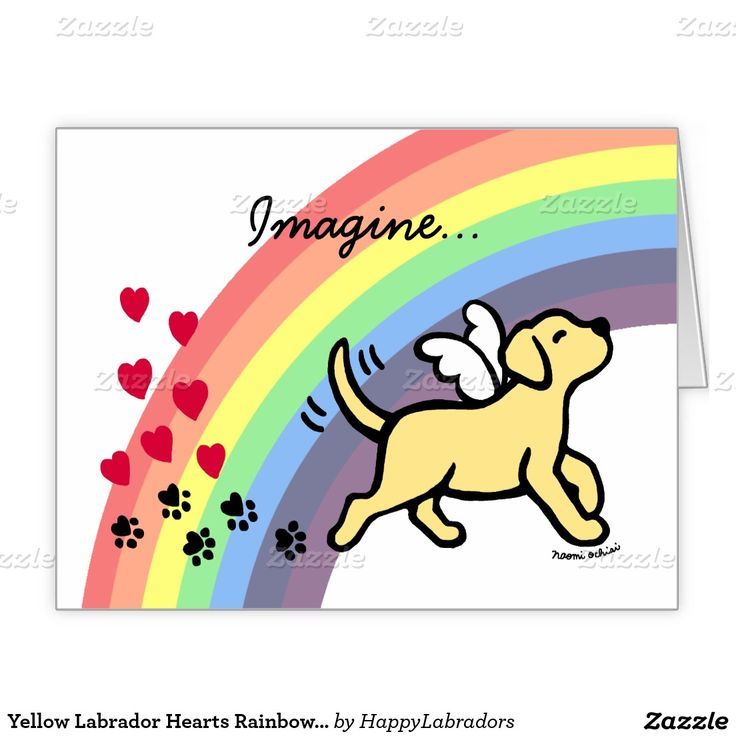 Rainbow Bridge Clipart