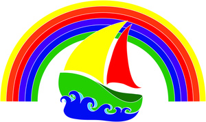 300x179 Sailing Clipart Image