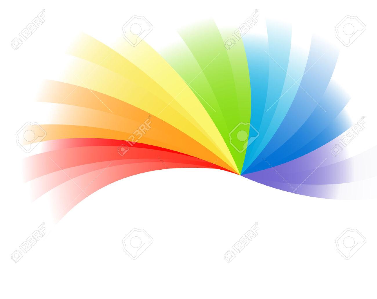 1300x1031 rainbow clip art