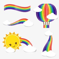 Rainbow Clipart Free Download
