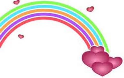 500x315 Clip Art Free Downloads For Rainbow Clipart