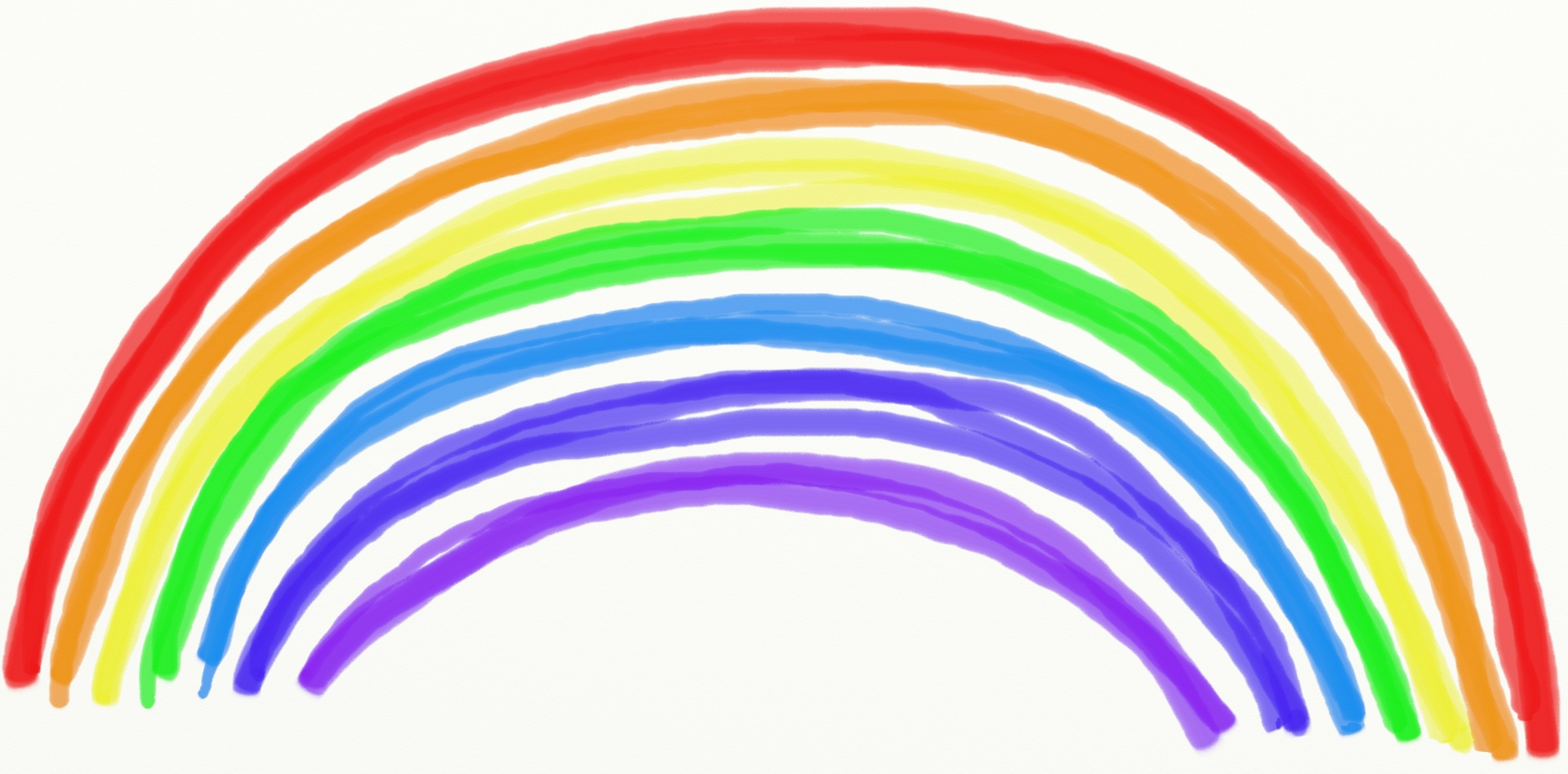 rainbow images free free download best rainbow images