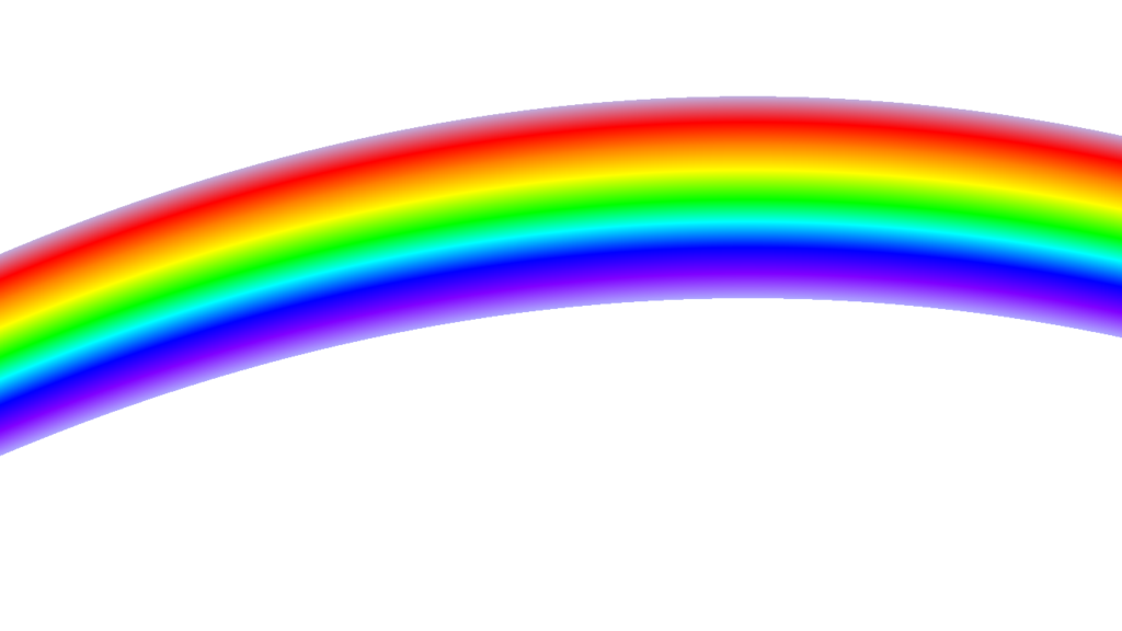 1024x576 Download Rainbow Free Download Png Hq Png Image Freepngimg