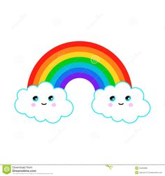 236x252 Rainbow Clipart Clip Art Rain Cloud Raindrops By Mintprintables