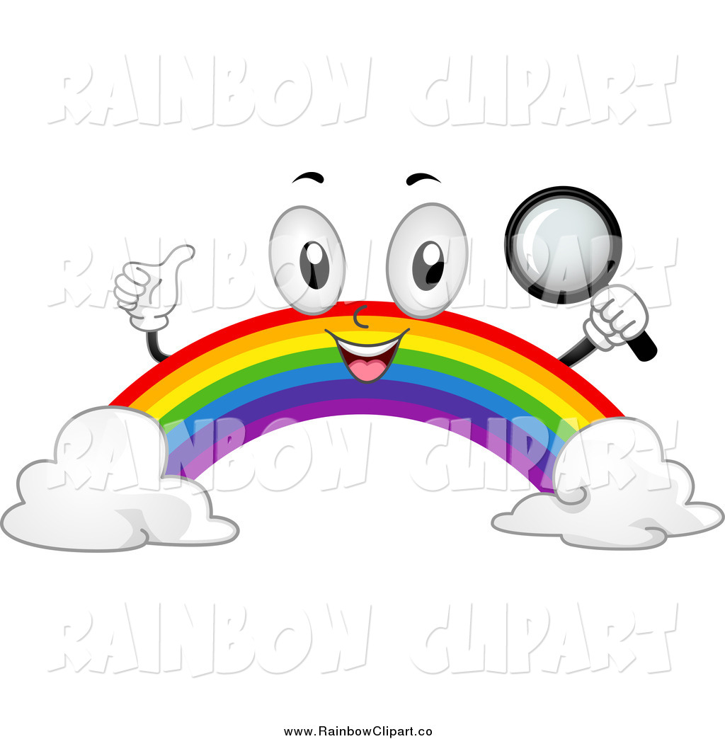 1024x1044 Rainbow clipart smile