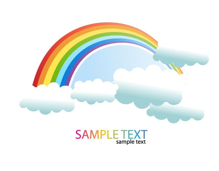 Rainbows Images Free