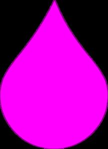 216x299 Drops Clipart Colorful Raindrop