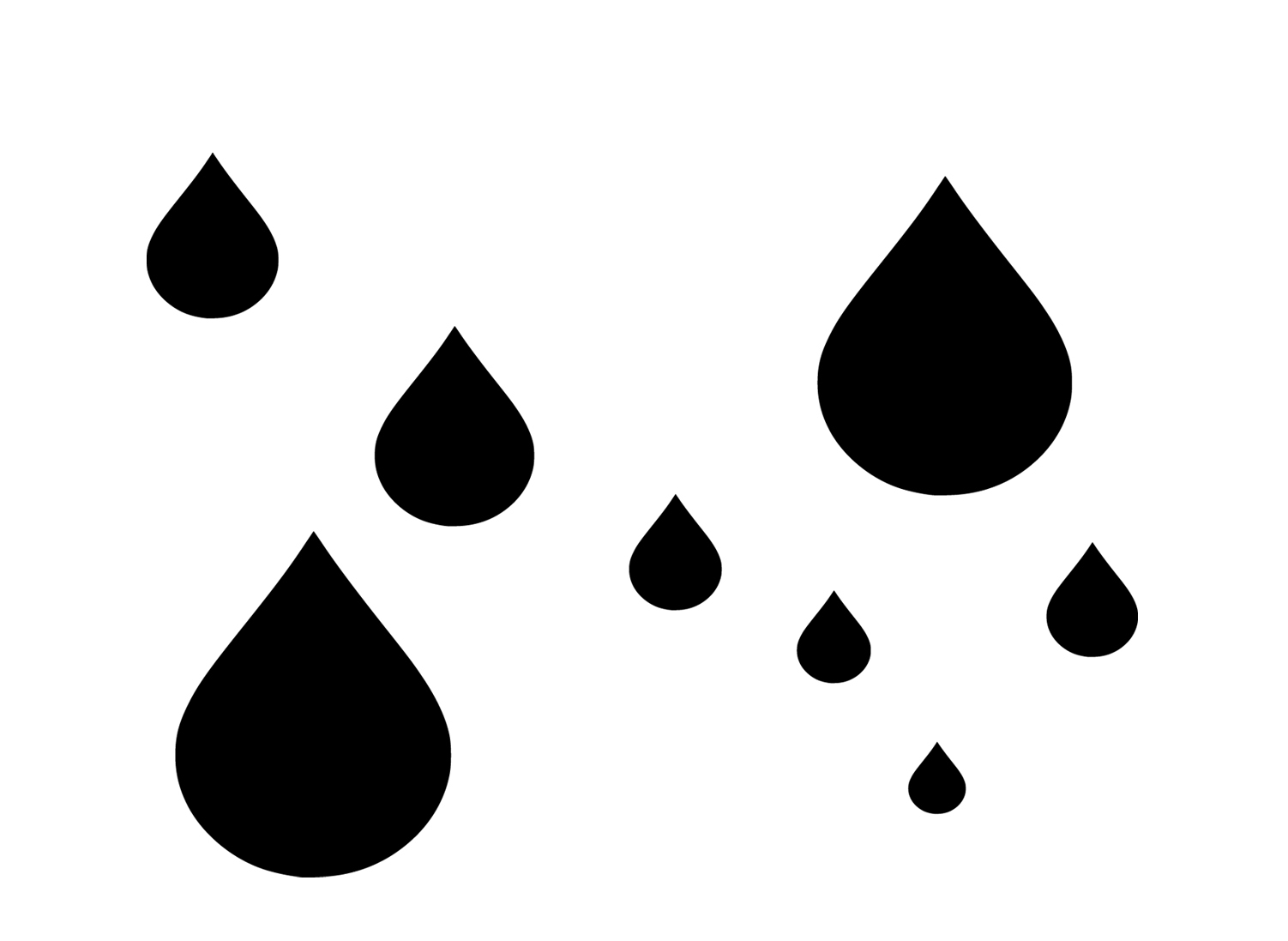 1502x1097 Raindrop Free Download Clip Art On Clipart Library 2