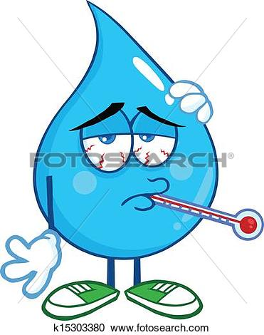 371x470 Raindrops Clipart Drinking Water