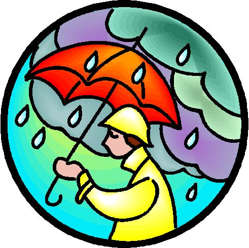 491x490 Rain Clipart Rainfall
