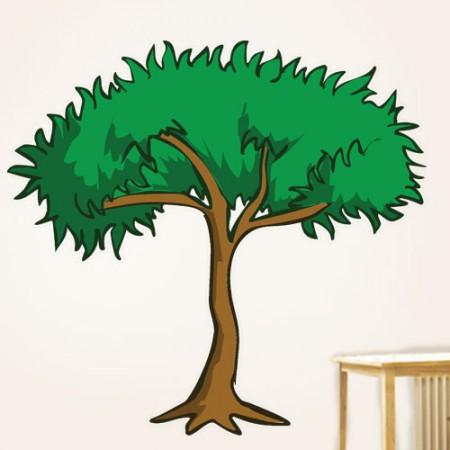 450x450 Tropics Clipart Jungle Tree