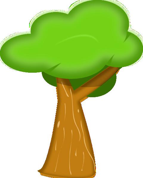 480x595 Rainforest Tree Clip Art – Cliparts