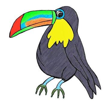 350x346 Top 77 Rainforest Clip Art