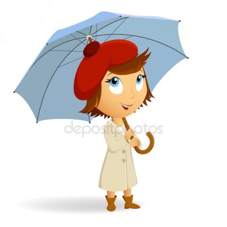 450x450 Cartoon Rainy Day Stock Vectors, Royalty Free Cartoon Rainy Day