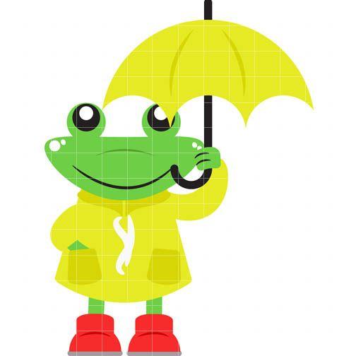 Rainy Day Clip Art: Free Download Best Raining Day