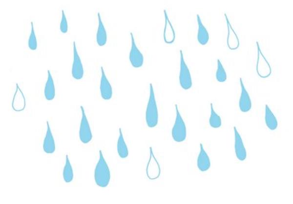 600x419 Rain Animated Gif Clipart