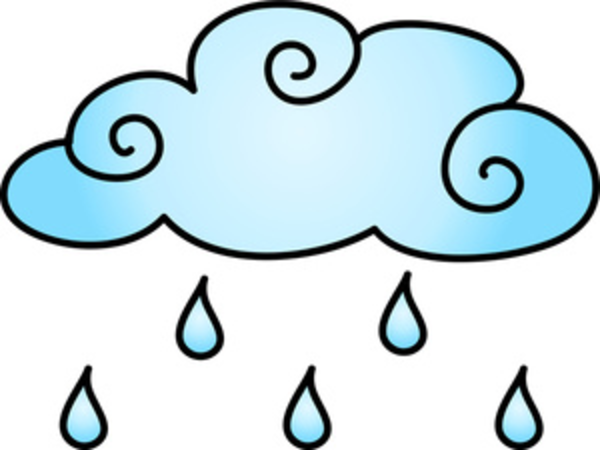 600x450 Animated Rain Clouds Free Clipart Images