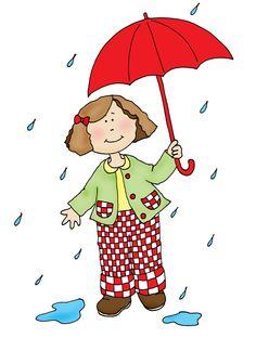 236x312 Rainy Day Activities Clipart