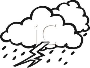 300x226 Rainy Day Clip Art Black And White Cliparts