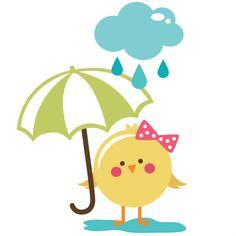 236x236 Happy Rainy Day Clipart