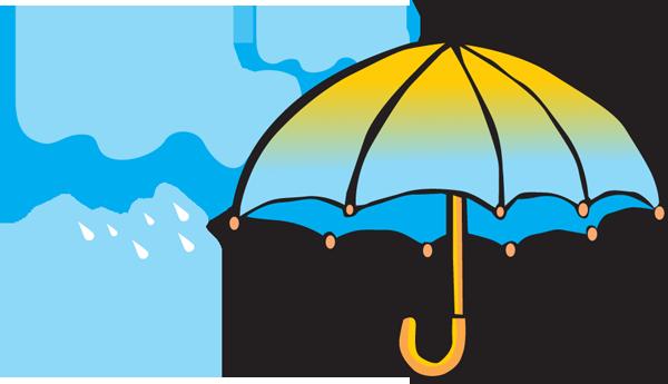 600x345 Rainy Day Monday