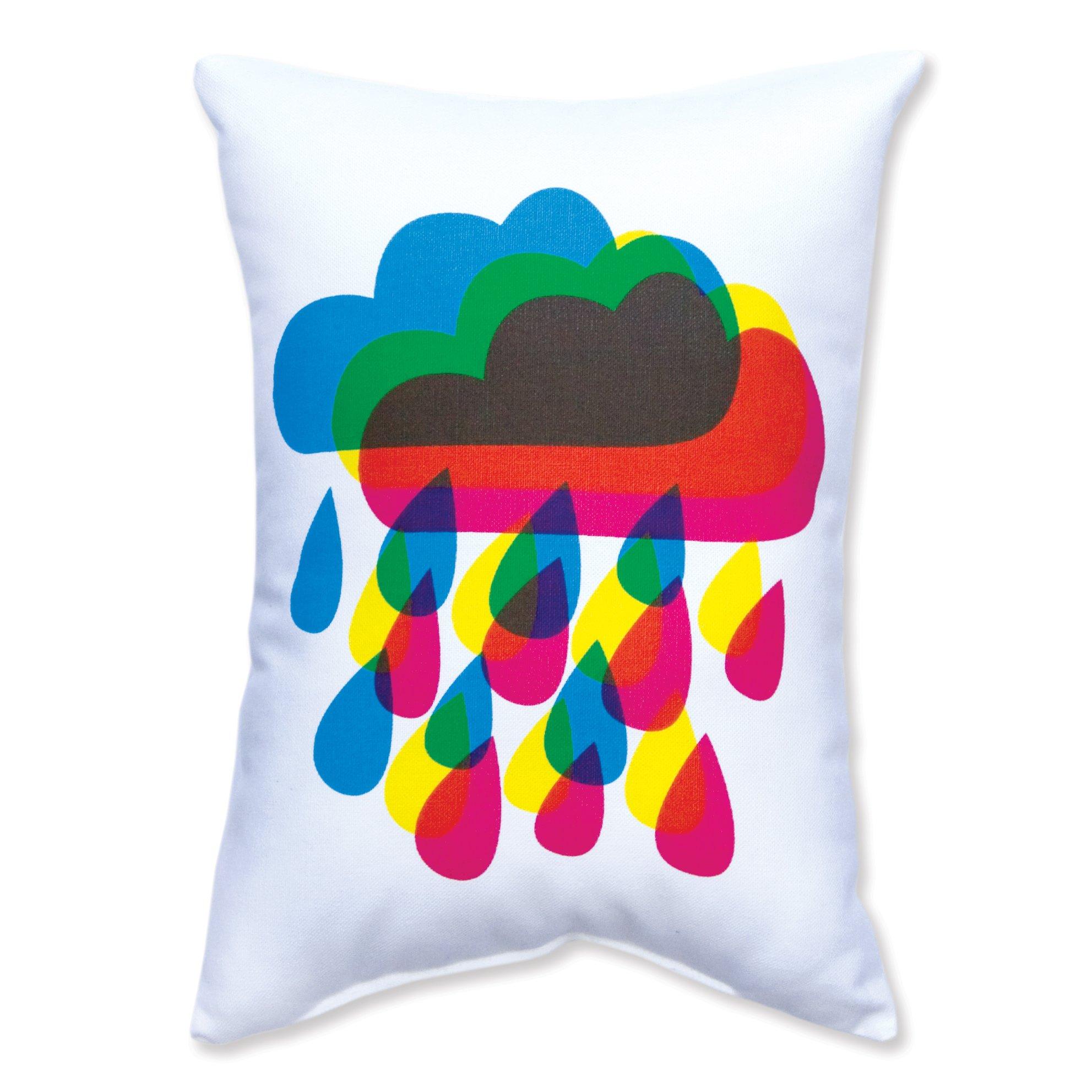 1983x1983 Rainy Day Rainbow Cushion Freddy Alphabet