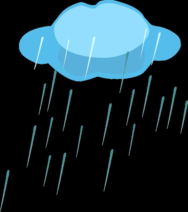 800x900 Thunderstorm Clipart Rainy Day
