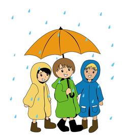 250x269 Rain Clipart Rain Rain Go Away