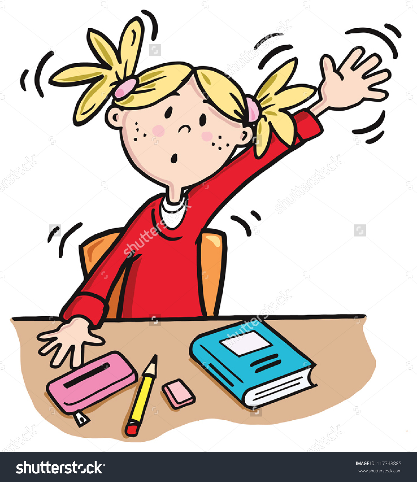 Raising Hands Clipart   Free download on ClipArtMag