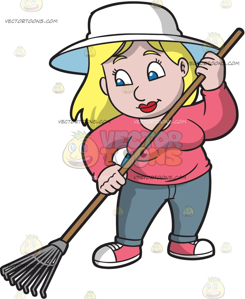 Collection Of Rake Clipart Free Download Best Rake Clipart On