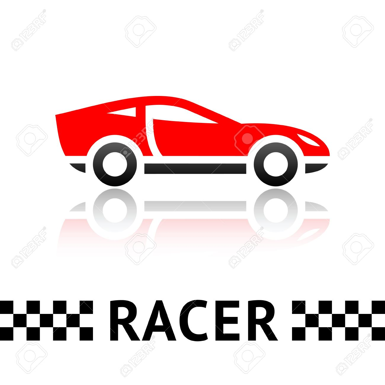 1300x1300 Highway Clipart Car Rally