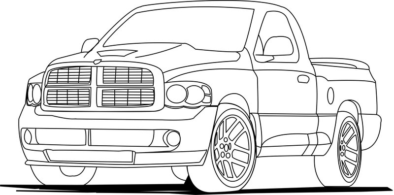 800x396 Graphics For Ram Truck Vector Graphics