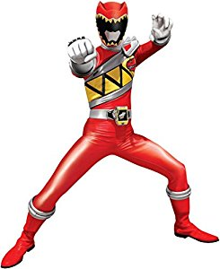 245x300 Red Clipart Power Ranger
