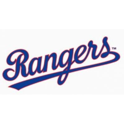 400x400 Texas Rangers Logo Clip Art