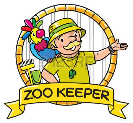 450x416 Zoo Clipart Ranger