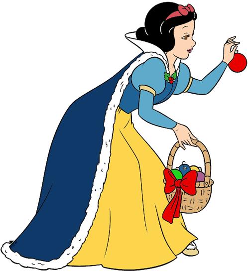 498x546 Disney Princess Christmas Clip Art Disney Clip Art Galore