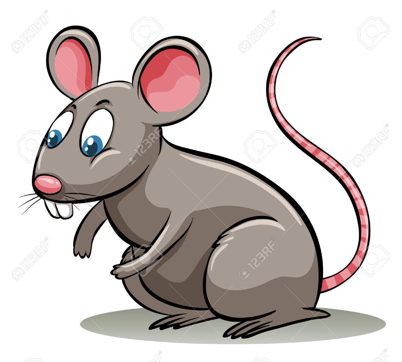 1300x1169 Lion Clipart Rat