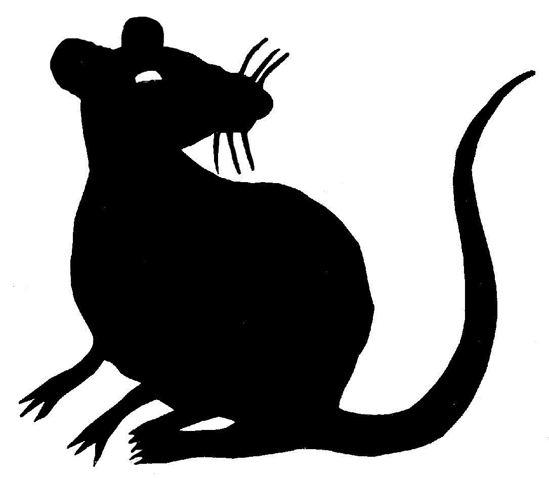 1085x945 Rat Halloween Clip Art Halloween Amp Holidays Wizard