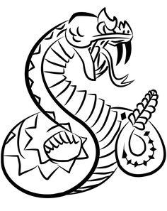 236x297 Satan Clipart Rattle Snake