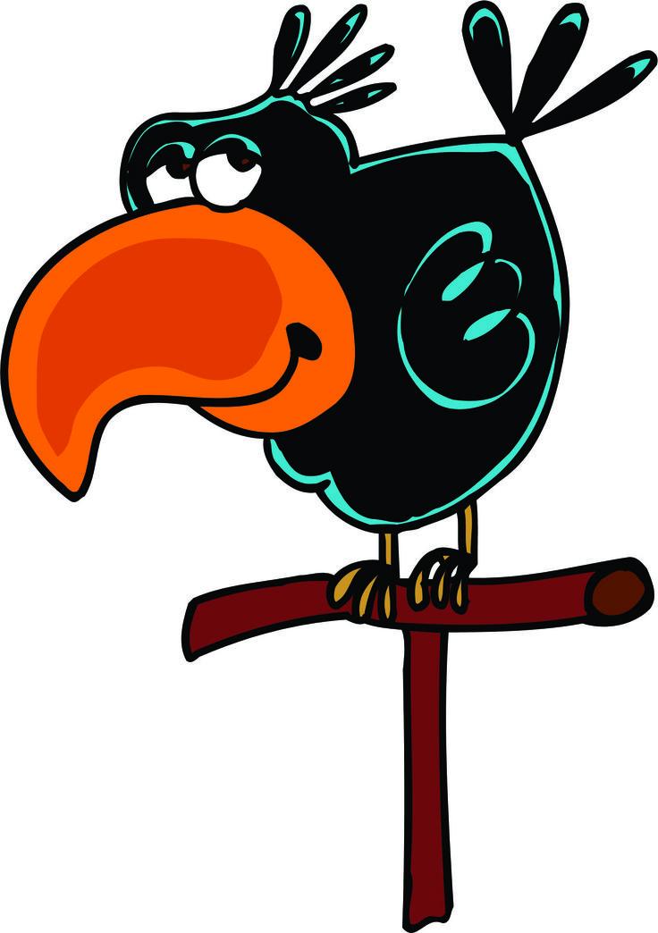 Ravens Clipart