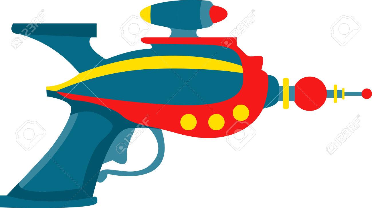 1300x726 Gun Clipart Toy Gun