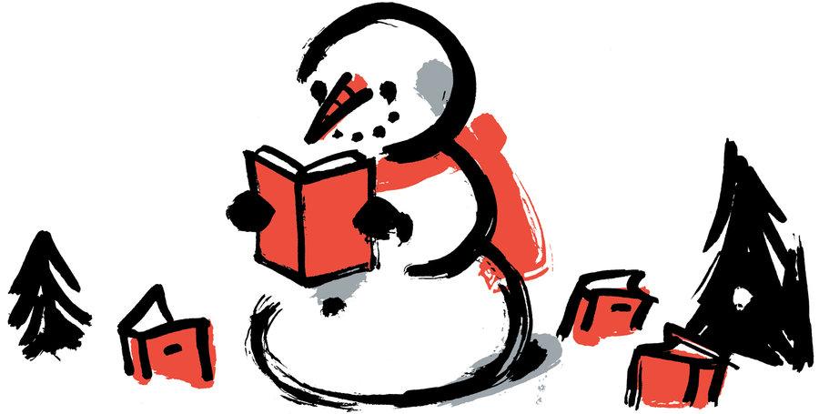 Read Books Clipart