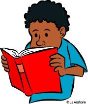 179x211 Reading Clip Art