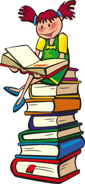 270x587 Super Girl Clipart Super Reader